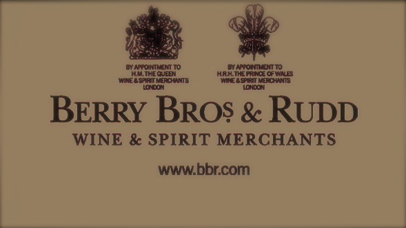 Berry Bros. & Rudd - World's Oldest Fine Wine Merchant (300 Years old) Visits La Peira (4 years old) La Peira