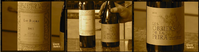 California's Kyle Meyer (Wine Exchange) Looks at Languedoc & La Peira's Syrah, Grenache, Mourvedre, Cinsault, & Carignan! La Peira