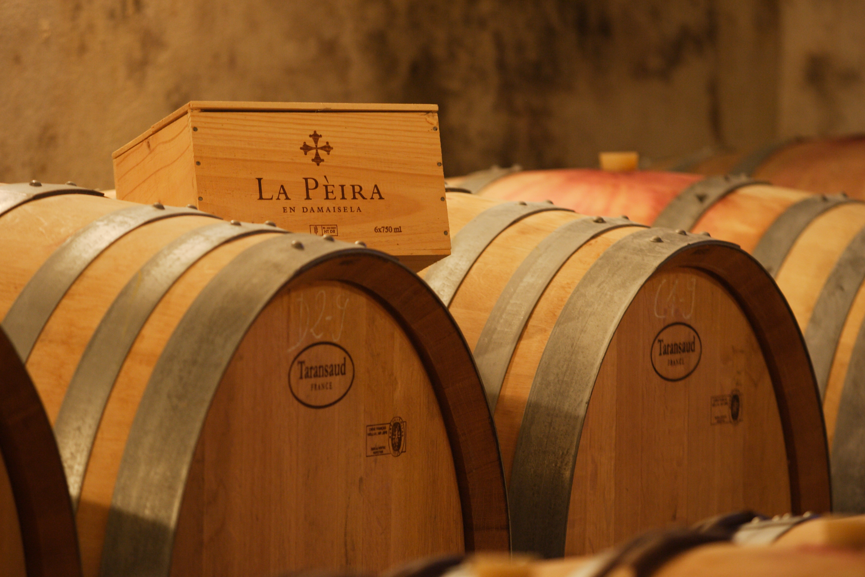 La Peira in Cellartracker's top-rated Wines for 2010 La Peira