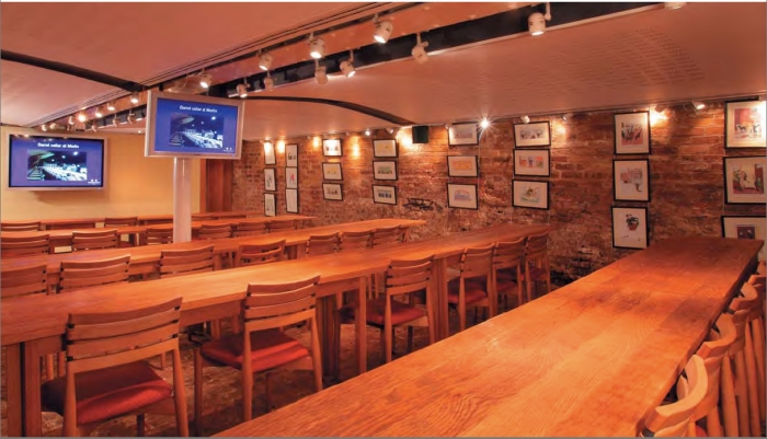 Details: Address - Berry Bros & Rudd,  3  St James's Street, St James's,  London, SW1A 1EG Pickering Cellar  Date: Wednesday 8th June 2011 Time: 6:30pm Price: £75.00