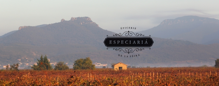 Especiariá de la Pèira- Online Store for unavailable vintages, large format bottlings, and en premier offers only